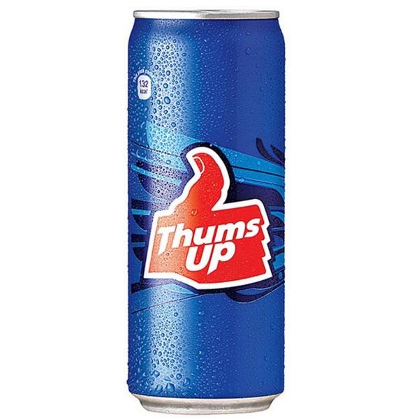 Thums Up - Die indische Kult Cola